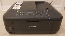 Canon Pixma MX452 All-In-One Inkjet Printer, Copier, and Fax Machine