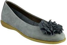 Flexx Mr Zucchini Ladies Womens Slip On Ballet Flats Pumps Shoes Size 4 Leather