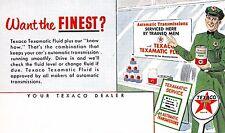 Other Texaco Advertisements