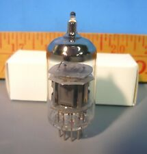 NOS Vacuum Tube, 12AX7, China, Preamp, Guitar, Amplifier, Radio