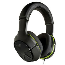 Turtle Beach Ear Force XO FOUR 4 Stealth Gaming Headset for Xbox One - VG