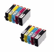 10-PK/Pack 564XL Ink Cartridge for HP Photosmart 5510 5514 5515 5520 7520 7525