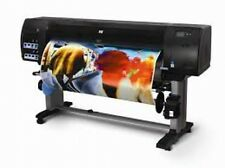 """HP Z6100 60"""" PRINTER PLOTTER PHOTO DESIGN POSTER CANVAS BACKLIT FILM WIDE FORMAT"""