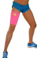 NEW My Pro Supports Thigh Compression Sleeve ~ Pink XL