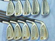Honma Mens LB280 LEFTY New H&F golf iron 1star Feather Weight Good Shape!