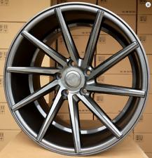 20 Zoll felgen für Mercedes Benz S Klasse W221 W222 CVT 5x112 8.5J 10J 4 felgen