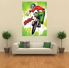 Bici De Bmx Arty Nuevo Poster Gigante De Pared Art Print imagen x1446