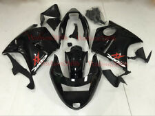 Fairing Set For HONDA Blackbird CBR1100XX 1997-2007 CBR 1100 XX Kit #08 Gloss/BK