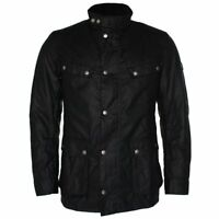Barbour Duke Wax Jacket - Various Colours & Sizes Available - BNWT