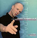 Jimmy Somerville - Manage The Damage - Expanded (NEW 3CD)
