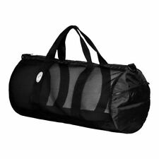 "StahlSac Mesh Duffle Bag 26"" Black, New, With Full Warranty"