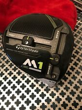 Tour Issue TaylorMade M1 460cc Driver 9.5* - + stamp - 191 grams - RH 2017