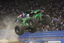 Grave Digger ( Angle )  24 X 36 Poster
