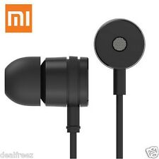 Original Xiaomi MI In Ear Earphones 3.5mm Jack ZBW4044CN Handsfree Headset