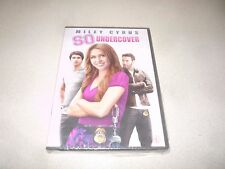 SO UNDERCOVER : (DVD,2013) - MILEY CYRUS