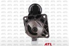 ATL Autotechnik Starter Anlasser Startanlage ohne Pfand A 17 030