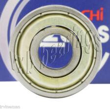 627ZZ Nachi Japan Shielded 7x22x7 Miniature Ball Bearing Rolling
