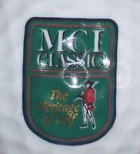 (1) MCI CLASSIC (THE HERITAGE OF GOLF) LOGO GOLF BALL