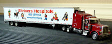 Shriners Die-Cast Collectible Trucks