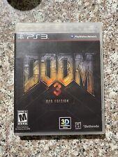 Doom 3 BFG Edition PS3 (PS3)