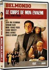"""DVD """"Le Corps de mon ennemi"""" Belmondo   NEUF SOUS BLISTER"""
