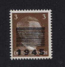 Lokalausgabe Netzschkau-Reichenbach Probeaufdruck 2 P postfrisch (B06259)