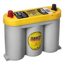 Batterie Optima YTS2.1 Yellow Top AGM spiralé 6V 55ah 765A 255x90x206mm