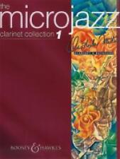 Microjazz Clarinetto Collection 1 NORTON *
