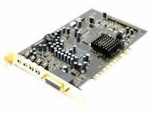 Creative Labs SB0460 Sound Blaster X-Fi XtremeGamer Fatal1ty Pro PCI Audio Karte