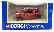 Corgi Classics Mini Cooper Diecast Cars