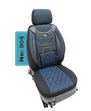 MAß Schonbezüge Sitzbezug  Sitzbezüge T5 T6 California Fahrer & Beifahrer 904