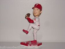 ROY HALLADAY Philadelphia Phillies Bobble Head 2011 Limited Edition #'d/2011 MLB