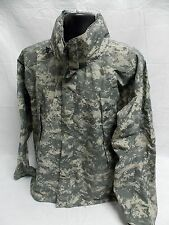 ARMY ACU DIGITAL UCP GEN III LEVEL 6 COLD/WET JACKET LARGE/REGULAR GORE-TEX c0