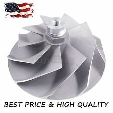 For Powerstroke 7.3L 7.3 Upgraded Turbo Compressor Wicked Wheel TP38 GTP38 Ford