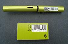 Lamy AL-Star Füllhalter 052-M charged green, NEU mit 5 xPatronen T10 charg green