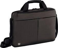 """Housses et sacoches rembourrés gris pour ordinateur portable avec un accueil de Ordinateur portable 14"""""""