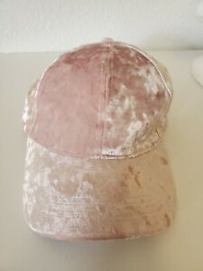 David And Young Women's Pink Ball Chill Cap New with tags.