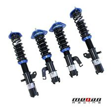 For 90-93 Toyota Celica GT / GTS Megan Racing EZ Street Series Coilovers Kit