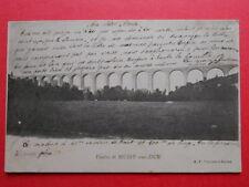 MUSSY-SOUS-DUN  :  Le Viaduc.......VO.1903.