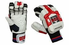 BDM Terminator Cricket Batting Gloves RH/LH + Free Ship + FREE $10 Inner