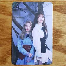 Monthly Girl Chuu Go Won Official Photocard LOOΠΔ No.15 Kpop Genuine