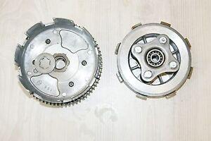 Kupplung kompl. Clutch assy Honda MT50  AD01