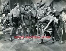 "Demetrius and the Gladiators Original 7x9"" Photo #K8665"