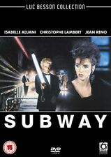 Subway [DVD][Region 2]