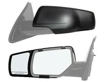 New SNAP & ZAP Towing Mirror Pair for SUV Chevy GMC 2015-2018 Chevrolet 89020