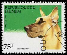 """BENIN 743 - Dog Breeds """"Great Dane"""" (pa72646)"""