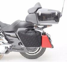 Reda 1 Gallon Gas Can & Liner for Harley Davidson FLT FLH Touring Hard Saddlebag