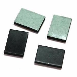 Brand NEW Replacement Rubber Feet for Sinclair ZX Spectrum / ZX81 (Pack of 4)