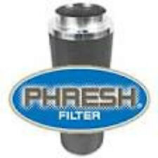 PHAT PHRESH FILTER 100X300MM LIGHTEST HYDROPONIC CARBON SCRUBBER NEW MODEL