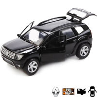 Diecast Vehicles Scale 1:36 Renault Duster Compact SUV Russian Model Car